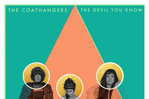 The Coathangers