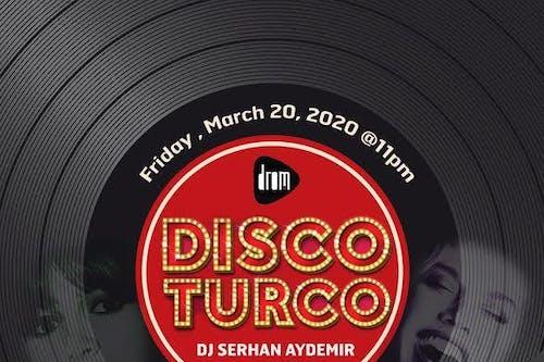 Disco Turco: Ajda vs. Sezen