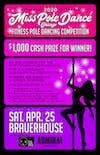 Miss Pole Dance Chicago