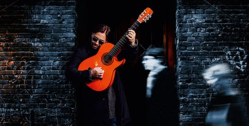 An Evening With: Al Di Meola Across The Universe