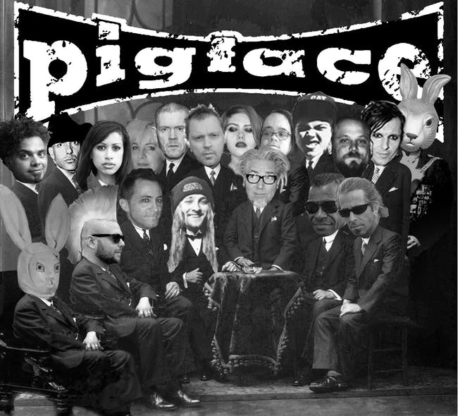 Pigface and more in Orlando