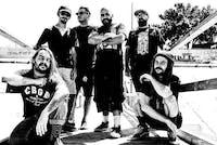 Public Serpents, The Ratz, West Rockers