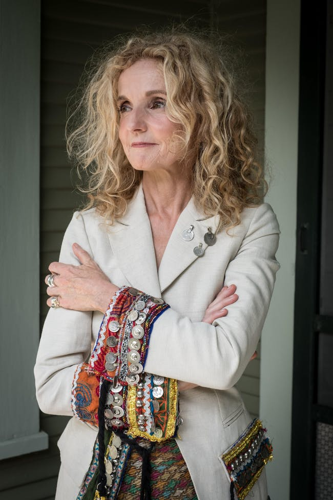 Patty Griffin - New Date
