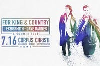 for King & Country (cancelled)