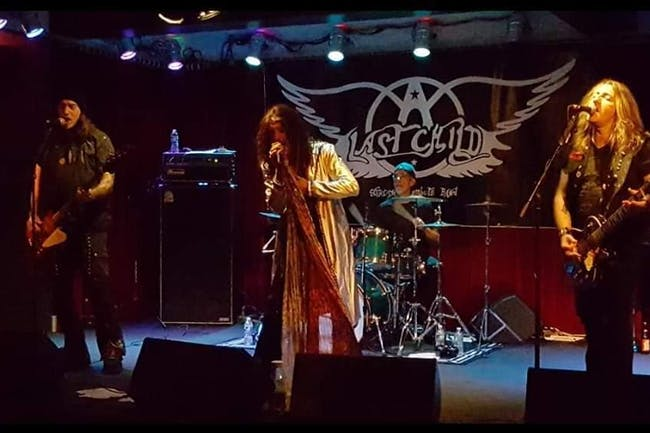 Last Child: Tribute to Aerosmith