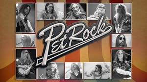 CANCELLED: PetRock: The Ultimate 70's Tribute Band