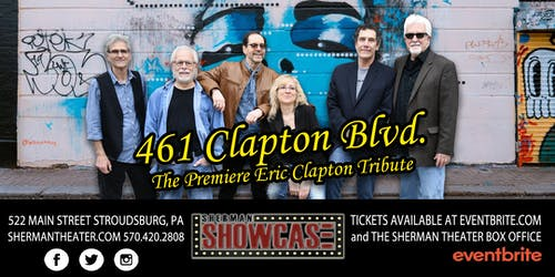 461 Clapton Blvd.