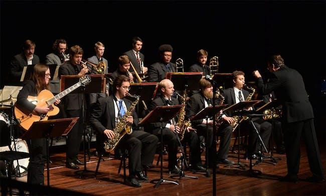 UM Jazz Combos