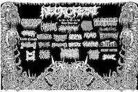 Necrofest 2020 with Ascended Dead, Horrendous, Outer Heaven, Ulthar, & More