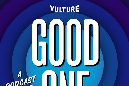 Good One Live: A Live Show For A Podcast About Jokes