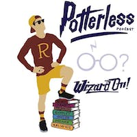 Potterless Podcast Live