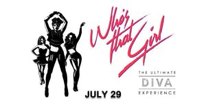 Who's That Girl: The Ultimate Diva Experience