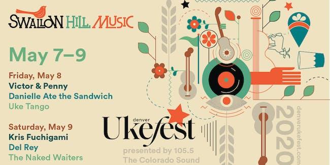 Denver Ukefest 2021