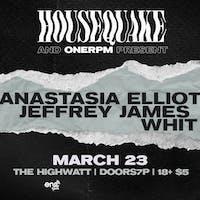 Anastasia Elliot, Jeffrey James, and Whit