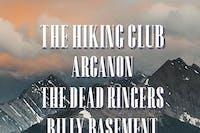 The Hiking Club