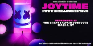 Marshmello Presents Joytime: Into the Melloverse