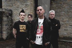 Anti-Flag, Bad Cop/Bad Cop, Grumpster - postponed.  New date tba soon.
