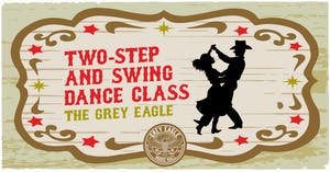 Two-Step & Swing Dance Class