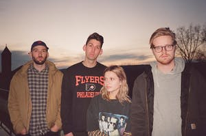 Tigers Jaw - postponed