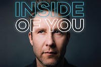 Inside of You with Michael Rosenbaum LIVE podcast - LATE SHOW @ The North Door
