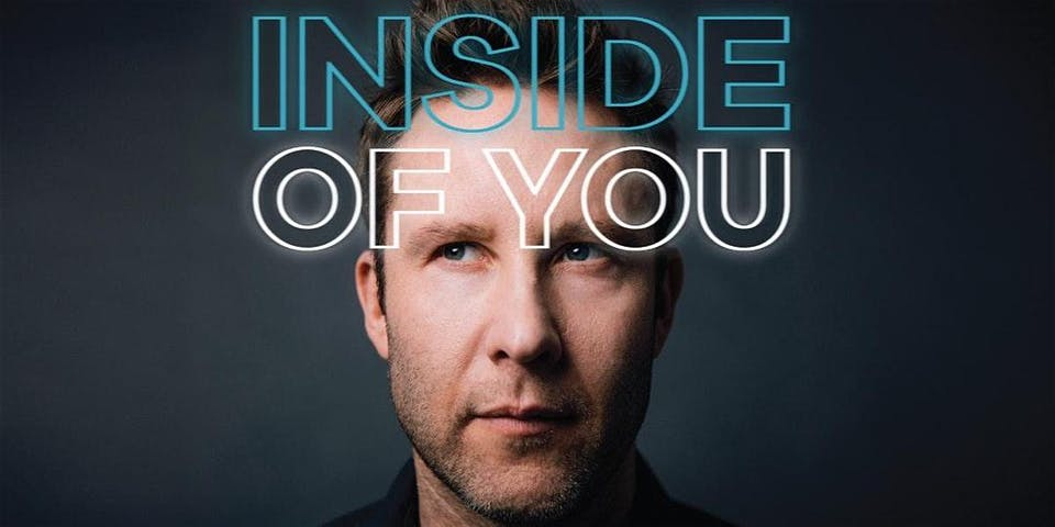 POSTPONED: Inside of You with Michael Rosenbaum LIVE podcast - LATE SHOW @ The North Door