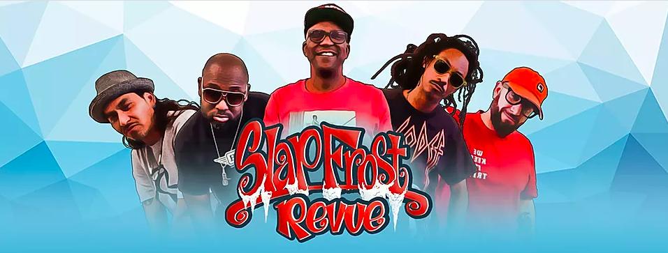 Slap Frost Revue: Equipto + Michael Marshall (POSTPONED)