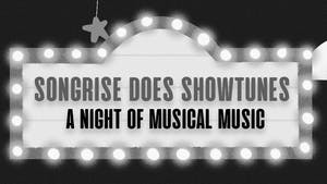 A Night of Musical Music