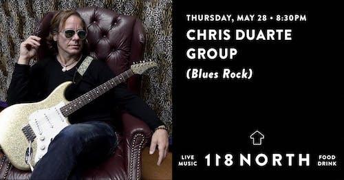 Chris Duarte Group