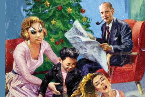 A John Waters Christmas - It's a Yuletide Massacre