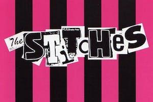 The Stitches, The Crowd, The Fakes, Infamous Stiffs, Tastee Nuggz