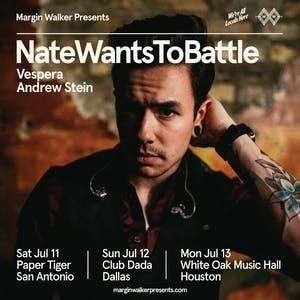 NateWantsToBattle • Vespera