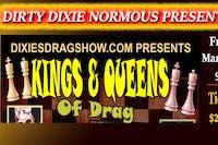 Kings & Queens of Drag