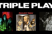 Triple Play (feat. Rae and the Ragdolls, Grounds Crew, and Fain)