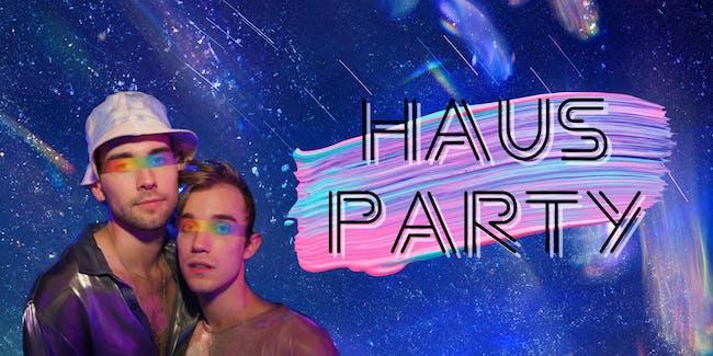 Häus Party: Pride Edition