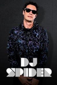 DJ Spider