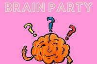 Brain Party Trivia