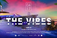 THE VIBES ARE HIGH 4/20 Celebration Yacht Cruise NYC Boat Party Friday