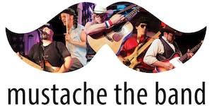 Pepsi Presents: Mustache the Band