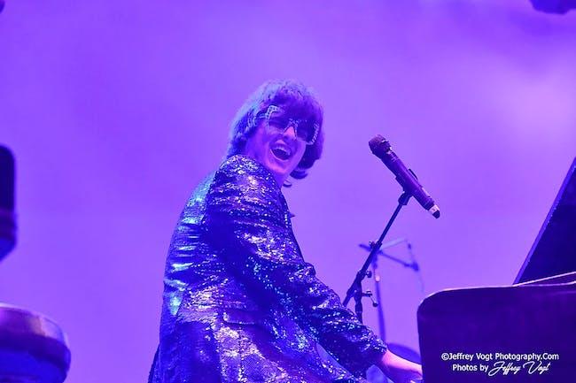 Philadelphia Freedom: Tribute to Elton John