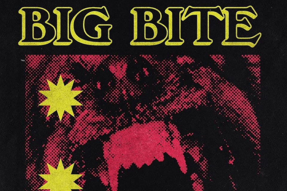 Big Bite with Dreamdecay + Old Dark House