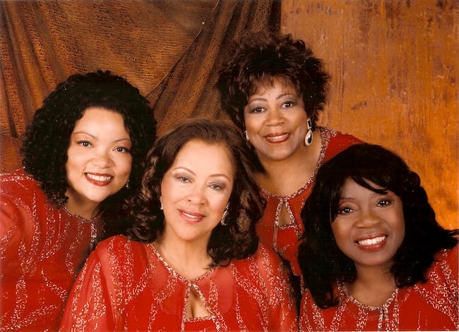 The Chantels: Pathways to Success Benefit Event