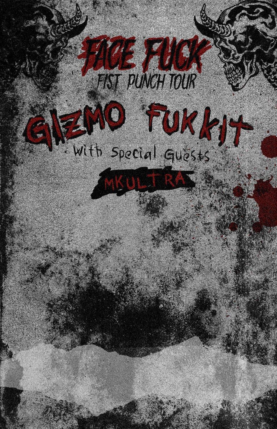 Fukkit + Gizmo