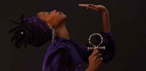 An Evening With: Jazzmeia Horn