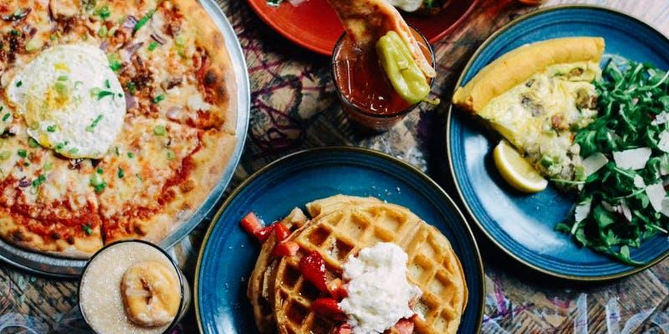 SATURDAY MAY 23: THE COMEDY BRUNCH