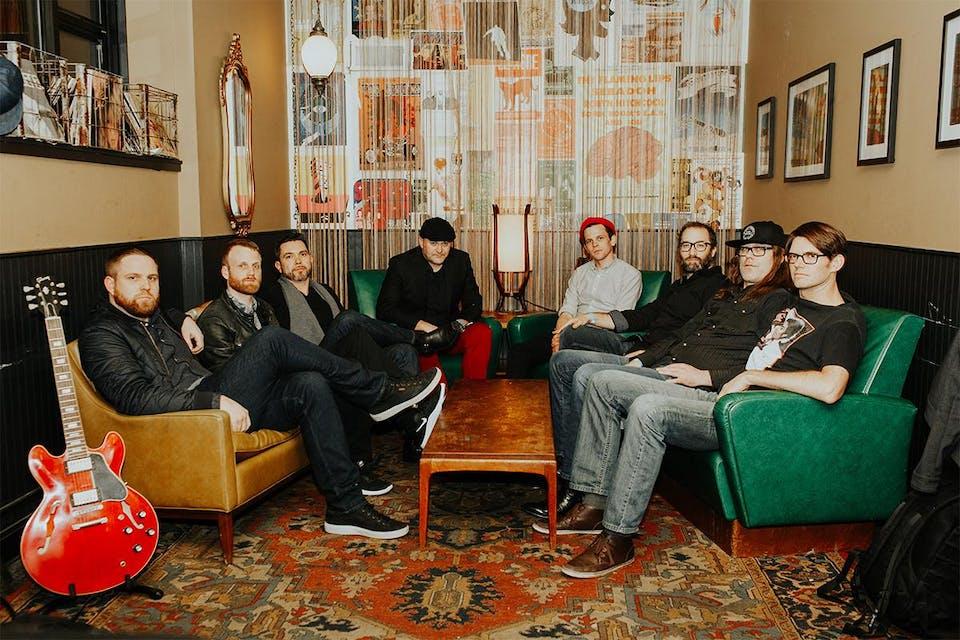 Polyrhythmics - Album Release