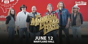 The Marshall Tucker Band at Maryland Hall