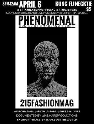 PHENOMENAL