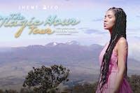 Jhené Aiko: The Magic Hour Tour