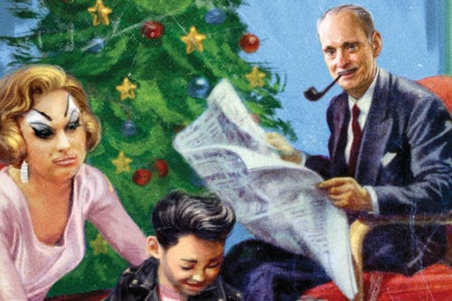 A John Waters Christmas: It's A Yuletide Massacre – Tickets