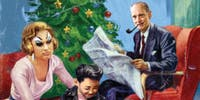 A John Waters Christmas: It's A Yuletide Massacre